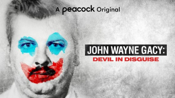 John Wayne Gacy: Devil in Disguise TV Show on Peacock: canceled or renewed?