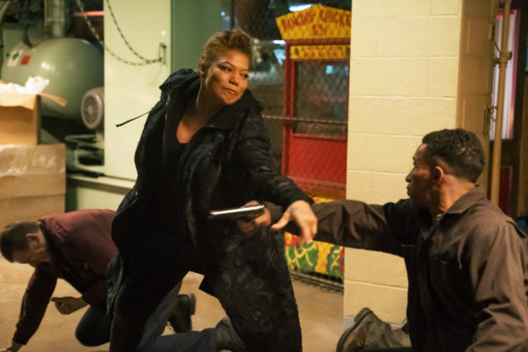 The Equalizer TV show on CBS: canceled or renewed for season 2?