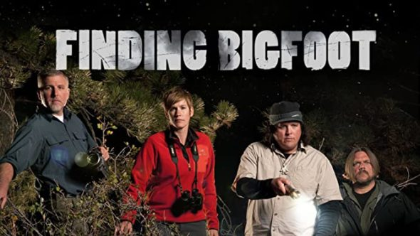 Finding Bigfoot TV Show on Discovery+: canceled or renewed?