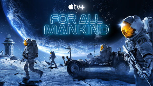 For All Mankind TV show on Apple TV+: canceled or renewed for season 3?