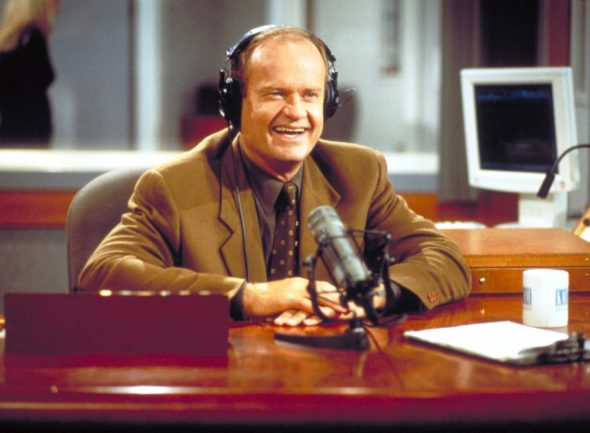 Frasier TV show on Paramount+: season 12