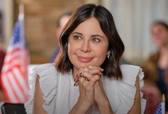 Good Witch TV show on Hallmark Channel: season 7 premiere date