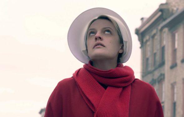 The Handmaid's Tale TV show on Hulu: season 4 premiere date