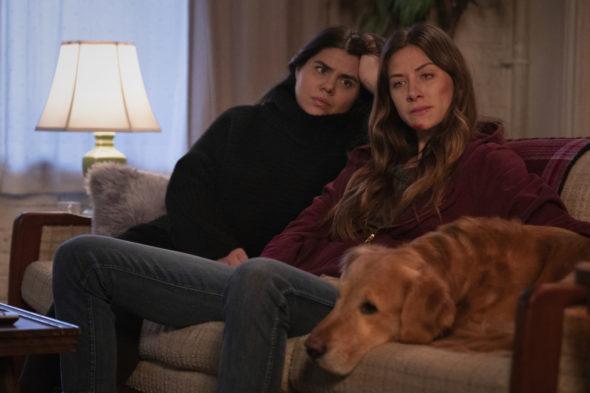 In the Dark TV show on The CW: season 4 renewal ahead of season 3 premiere