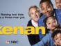 Kenan TV show on NBC: season 1 ratings