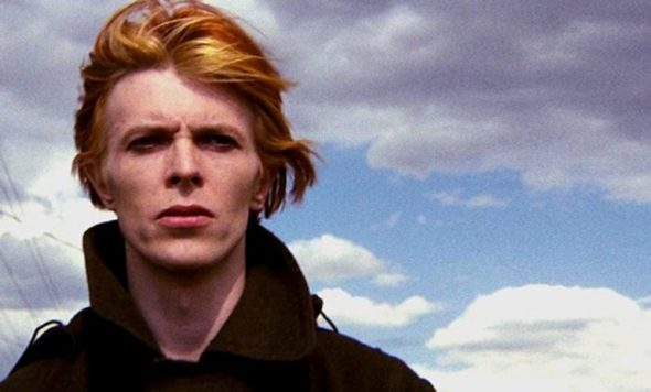 The Man Who Fell to Earth TV Show on Paramount+: canceled or renewed?