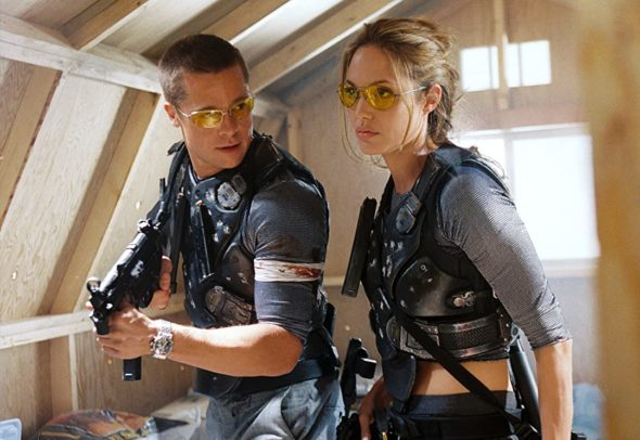 Mr. & Mrs Smith TV Show on Amazon: canceled or renewed?