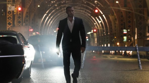 Ray Donovan TV show on Showtime: canceled series returning as a movie
