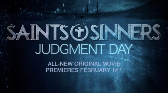 Saints & Sinners TV show on Bounce TV: season 5 premiere date, Judgement Day movie premiere date
