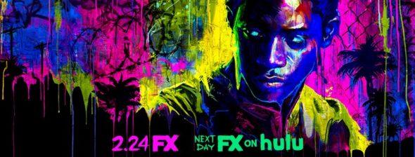 Snowfall TV show on FX: season 4 ratings