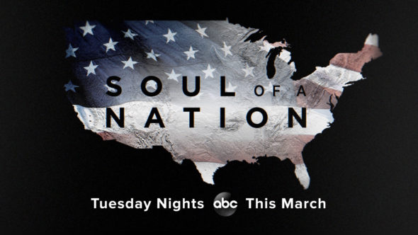 Soul of a Nation TV show on ABC: canceled or renewed?