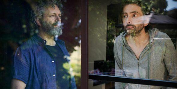 Staged TV series on BBC One and Hulu: season 2
