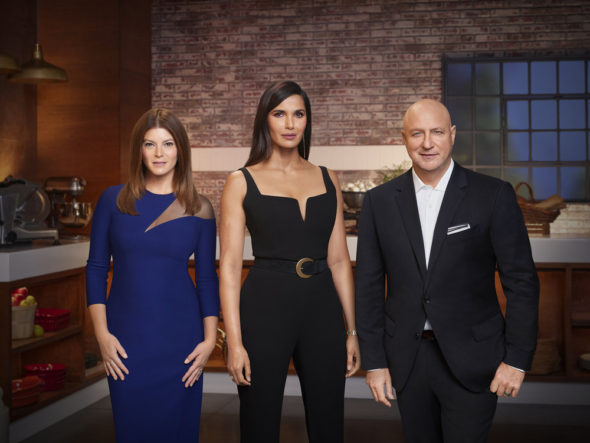 Top Chef TV Show on Bravo: canceled or renewed?