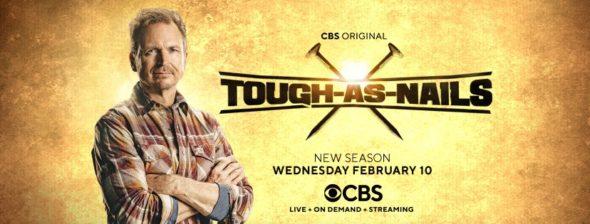 Tough As Nails TV show on CBS: season 2 ratings
