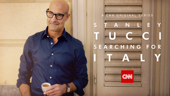 Stanley Tucci: Searching for Italy TV Show on CNN: canceled or renewed?