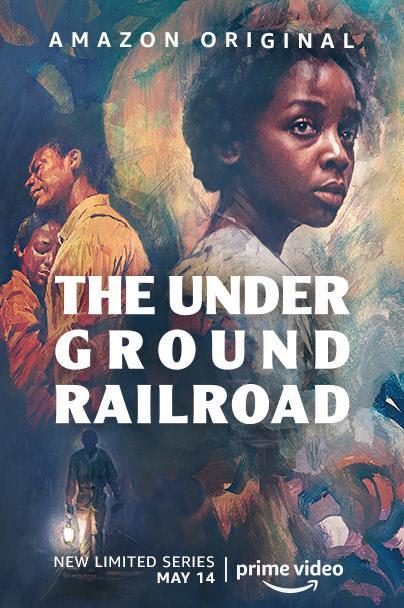 The Underground Railroad TV Show on Amazon: canceled or renewed?