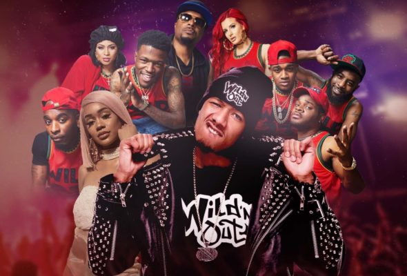 Nick Cannon Presents: Wild 'N Out TV show: (canceled or renewed?)