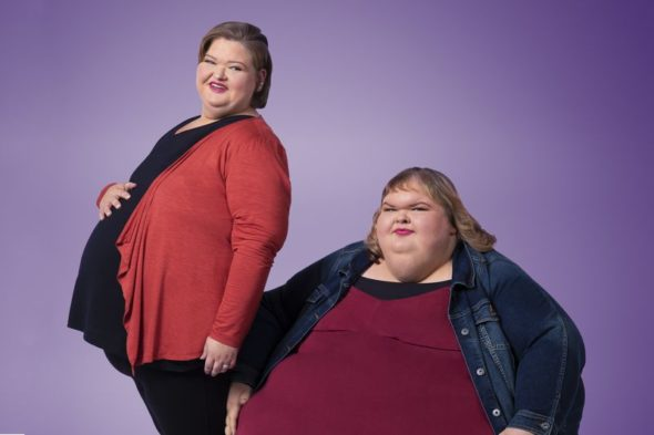 1000-lb Sisters TV Show on TLC: canceled or renewed?
