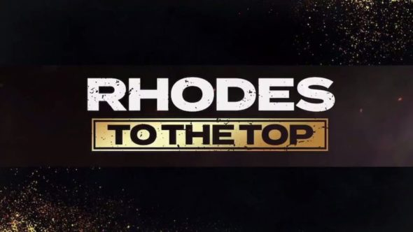 Rhodes to the Top TV Show on TNT: canceled or renewed?
