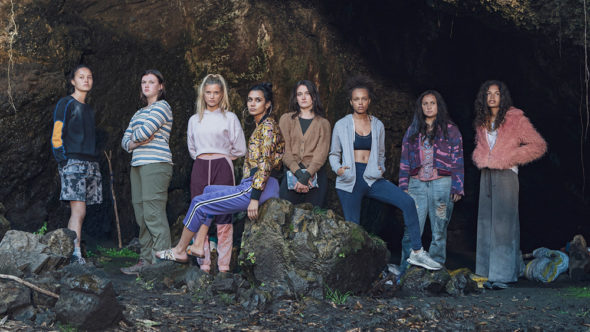 The Wilds TV show on Amazon: (canceled or renewed?)