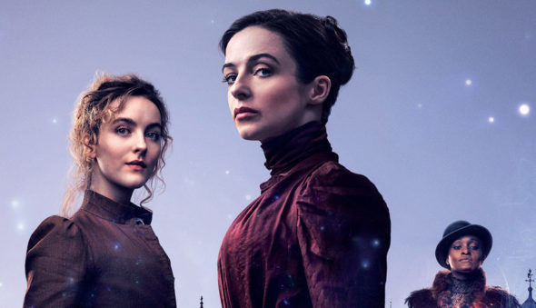 The Nevers TV Show on HBO: canceled or renewed?
