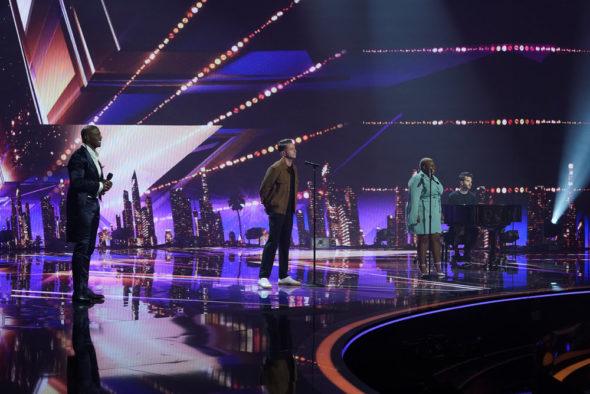Programa de televisión America's Got Talent en NBC: estreno de la temporada 16