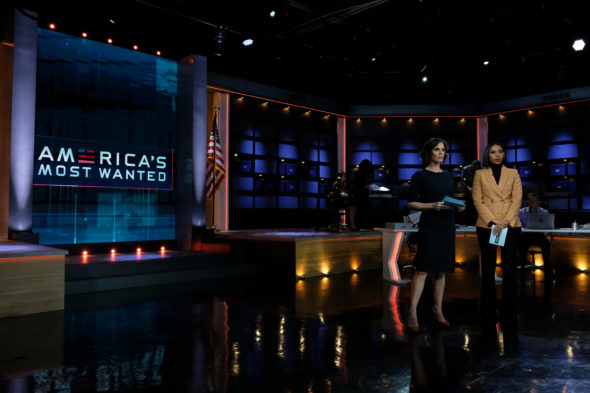 America's Most Wanted TV show on FOX: canceled or renewed for season 27?