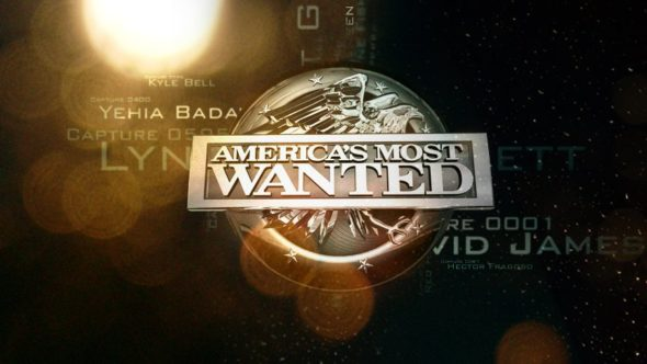America's Most Wanted TV show on FOX: season 26 ratings