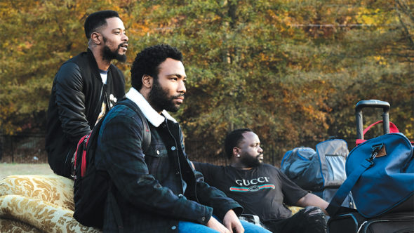 Atlanta TV Show on FX: canceled or renewed?