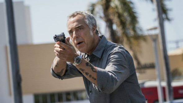 Bosch TV show on Amazon prime Video: season 7 ending, spin-off ordered for IMDb TV