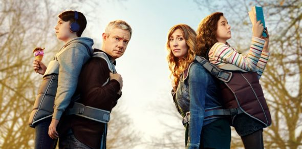 Breeders TV show on FX: canceled or renewed for season 3?