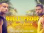Bulletproof TV show on The CW: season 3 ratings