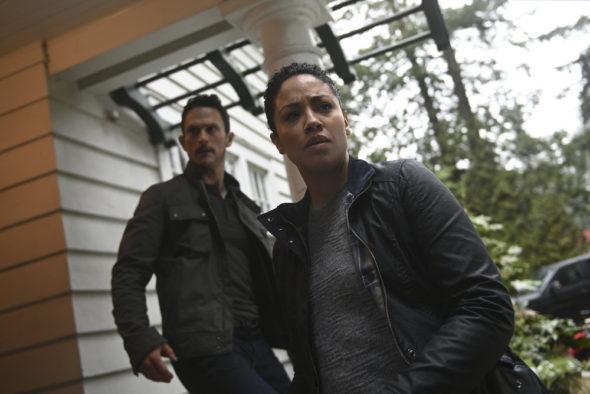 Debris TV show on NBC: canceled or renewed?