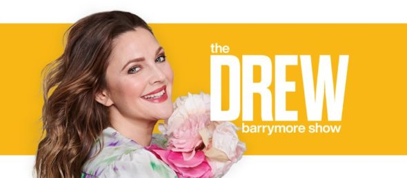 The Drew Barrymore Show TV series in syndication: season 2 renewal for 2021-22