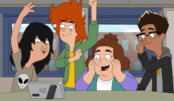 Duncanville TV show on FOX: season 2 premiere date