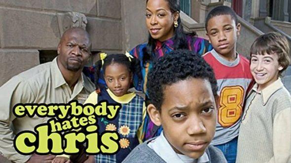 Everybody Hates Chris TV Show