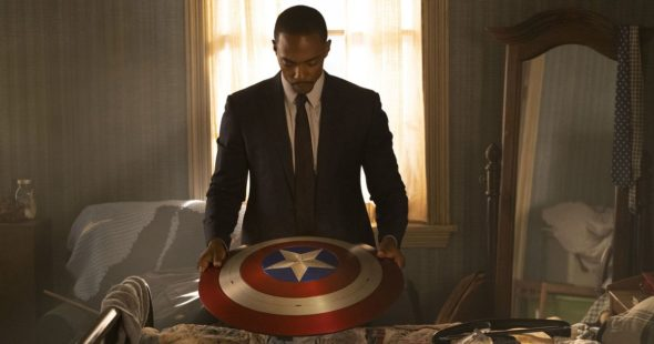 The Falcon and the Winter Soldier TV show on Disney+: canceled? renewed for season 2?
