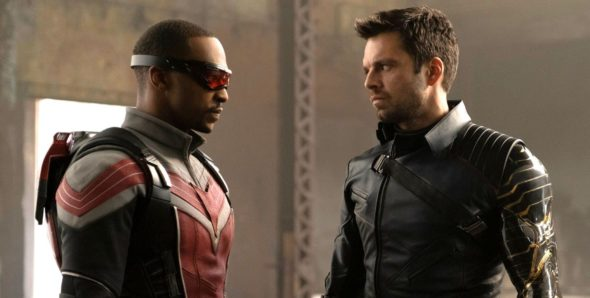 The Falcon and the Winter Soldier TV show on Disney+ (canceled or renewed?)