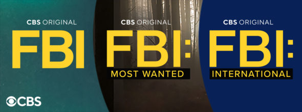 FBI: International TV show on CBS: 2021-22 television season