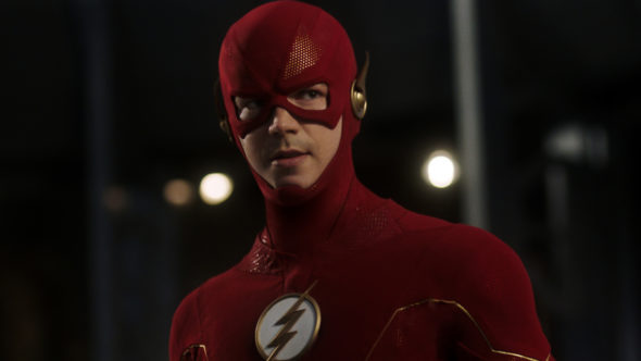 The Flash TV show on The CW: canceled or renewed for season 8?