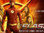 The Flash TV show on The CW: season 7 ratings