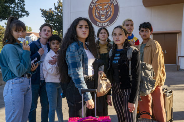 Generation TV show on HBO Max: canceled or renewed for season 2? (genera+ion)