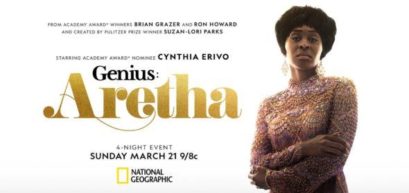 Genius: Aretha: season 3 ratings (canceled or renewed for season 4?)