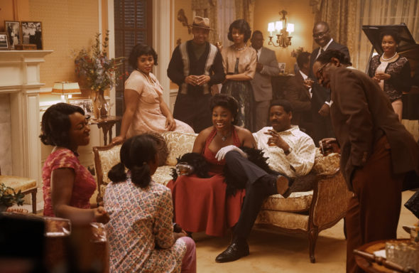 Genius: Aretha on National Geographic Channel canceled or renewed for season 4?