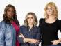 Good Girls TV show on NBC: canceled or renewed for season 5?