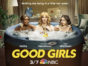 Good Girls TV show on NBC: season 4 ratings