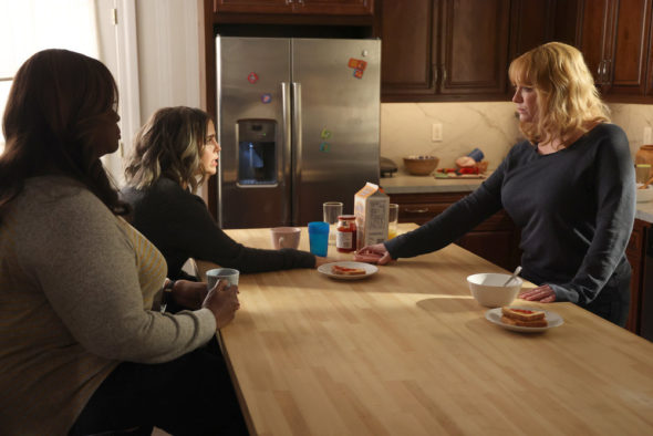 Good Girls TV show on NBC: canceled or renewed for season 5?