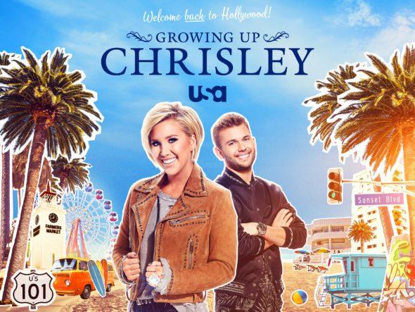 Growing Up Chrisley TV show on USA Network: (canceled or renewed?)