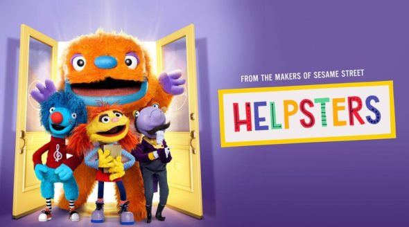 Helpsters TV Show on Apple TV+: canceled or renewed?