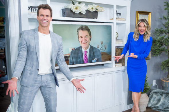 Home & Family TV show on Hallmark Channel (canceled or renewed?)